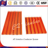 6p Safety Insulated Crane Guide Rai