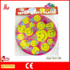 Printed Round Disposable Paper Plates for Party