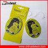 Paper Car Air Freshener Perfume Card