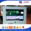 Under Vehicle Inspection System At3300 with Very Clear Image