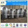 Pipe Cap Stainless Steel Dished Tank Heads for Pressure Vessel
