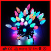 LED Christmas Holiday Decoration Multicolor C7 Strawberry String Light