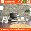 Stone Wallcovering 3D Stone Wall Papers