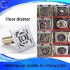 Bathroom Accessories Metal Floor Drainer (D-01)