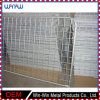 Stainless Steel Security Garden Steel Metal Welded Wire Mesh Fence