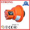 Safety Device of Building Hoist