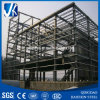 Light Steel Structure Steel House (JHX-M009)