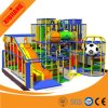 China Biggest Commercial Used Toddler Ocean Soft Indoor Playground Equipment