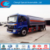 Hot Sale Foton 4X2 15000liter Fuel Tank Truck