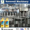 Pet Bottle Soybean Oil Filling Machine Pet Complete Filing Line