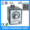Output Digital Electronic Multi Range Time Delay Relay with CE