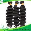 7A Grade No Tangling Unprocessed Hair Virgin Remy Hair Extension