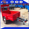 Small Trailer with Tipping (0.5T, 1T, 2T, 3T, 4T, 5T)
