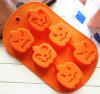 Halloween Silicone Pumpkin Cake Mold