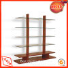 Melamine Display Shelf for Showing Garment