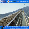 Rubbing Systems Cold Resistant Nylon Rubber Conveyor Belt