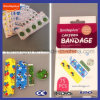 Colorful Comic PE Carton Bandage for Children Hospital