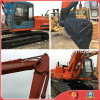 Used 20ton/0.5~1.0cbm 2000~09 Yellow-Coat Hitachi Ex200-1 Hydraulic Backhoe Crawler Excavator