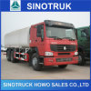 10 Wheeler Carbon Stainless Steel Oil Fuel Tank Tanker Truck