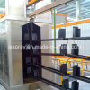 Reliable Quality Powder Coating Equipment for Painting Aluminum Profiles
