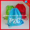 Advertising 30*40cm Organic Drawstring Bags