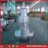 Cast Steel Wcb Pressure Sealing Gate Valve