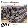 Seamless Alloy Hot Dipped Galvanized Steel Pipe for Construction