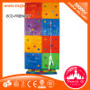 Durable Kids Gecko Climbing Wall Plastic Adventure Facility