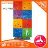 Durable Kids Gecko Climbing Wall Plastic Adventure Facility