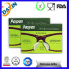 Comfortable Silicone for Eyeglasses Nose Pads/Temple Tips