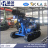 High Efficiency Strong Drill Ability Crawler Hydraulic DTH Drilling Rig