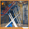 Vertical Automatic Aluminum Powder Coating Line