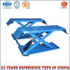 Single Action Car Lifter Hydraulic Cylinder