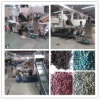 Plastic Shoping Bag Recycling and Granulating Machine