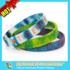 Wholesale Custom Silicone Wristband with Thb-059