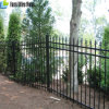 Chinese Manufacturer of Outdoor Metal Fence