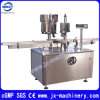 Bzd120 Vial Bottle Capping Machine with Three Knives