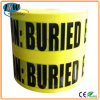 PE Plastic Security Caution Warning Tape