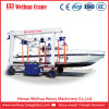 RTG Crane for Lifting Boat and Yacht