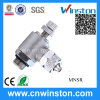 Pneumatic Metal Speed Controller Fittings with CE