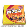 Locking Corners Pizza Box for Stability and Durability (PIZZ014)