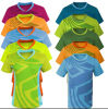 Customize Polyester/Spandex Breathable Men Quick Dry Sports Tees