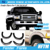 Injection Mold Fender Flares for Ford F-250 350 450 99-07