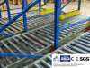 Industrial Warehouse Storage Carton Flow Racking