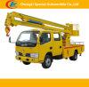 Dongfeng 4*2 High Rise Work Platform Truck