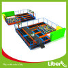 Kids Indoor Playground and Trampoline