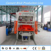 Hydraulic Concrete Interlocking Paver Block Brick Making Machine