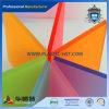2015 Virgin Solad Colorful PMMA Cast Acrylic Sheet