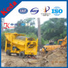 Patent Rotary Trommel Gold Mining Machine with ISO