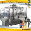Automatic Fruit Paste Bottling Machine